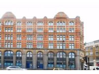 Wonderfully Located Two Bed Apartment Close to Angel and Old Street