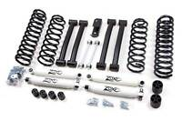 "Zone Off Road 4"" suspension system 93-98 Jeep Grand Chrokee ZJ"