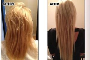 Hair extensions PROMO  Oakville / Halton Region Toronto (GTA) image 1