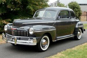 Looking for 1942-1948 ford or mercury car