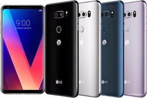 Brand New LG V30, V30 Plus Factory Unlocked H930DS