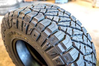 4 New  285/70R17 Nitto Ridge Grappler Tires 2857017 285 70 17 XL 4PLY 33x11.50 for sale  Asheboro