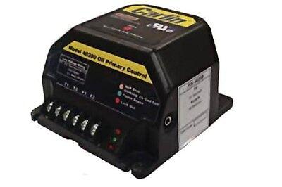 Carlin 4020002s Oil Primary Burner Control 15 Second Tfi 120 Vac 40200-02