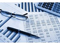 Bookkeeping Services, Fleet Management, Construction Project Co-Ordination, PA, Office Management