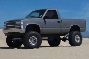Looking for a 90's 4x4 reg cab short box!!