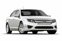 Private driver TAXI, the best rates in Toronto.