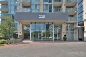 Stunning 2 Bed, 2 Bath + Parking Condo For Rent Mississauga!