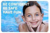 Nina's Private Swimming Lessons- All ages