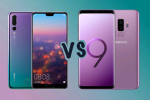 Huawei p20 pro for samsung galaxy s9 plus