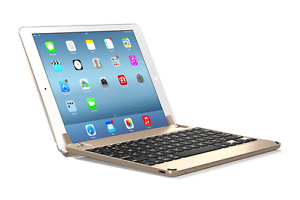 iPad Air or iPad Air 2 Keyboard - Gold Marsfield Ryde Area Preview