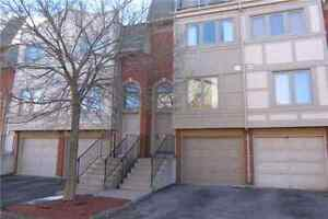 Amazing townhouse for rent