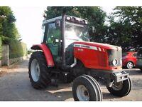 2011 Massey Ferguson 5435 Tier-III 2wd Tractor