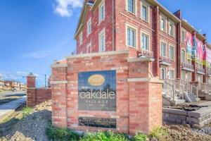 New Freehold Townhomes For Sale in North York from $594,900 VIP Cambridge Kitchener Area image 3