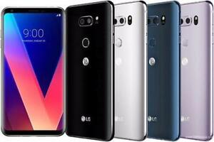 Brand New LG V30 | V30 Plus Factory Unlocked H933 H930DS