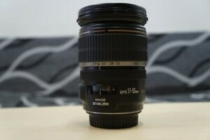 Canon 17-55mm 2.8 IS
