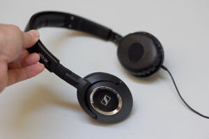 Sennheiser HD 219 S Headphones with Integrated Microphone