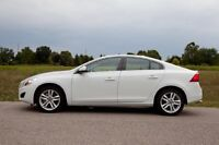 LOOKING FOR 4 Volvo mags s60 2012 T6