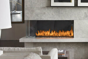 Gas, Electric FIREPLACE on SALE!!!