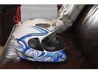Nitro Helmet Brand New in box never been worn.