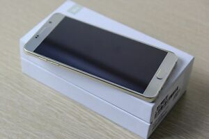 SAMSUNG GALAXY NOTE 5, MOBILICITY,ROGERS,BELL,TELUS,FIDO+ALL