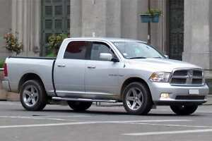 2003+ Other Other 4x4, 6 passenger, Pickup Truck