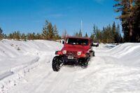 Pièces Jeep YJ TJ Cherokee