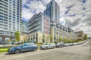Fully furnished one  bedrooms+Den Apt close to Joyce Skytrain