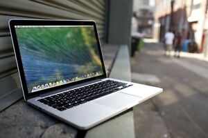 "13"" MacBook Pro Retina perfect condition"