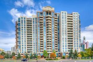 All-incl 2-storey Suite: 700+sqft, massive bedroom, 2 balconies