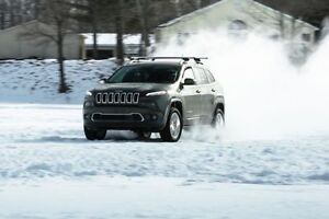 FINANCE FOR YOUR SUV WINTER TIRE AND RIM PACKAGES !!!!! Kawartha Lakes Peterborough Area image 4