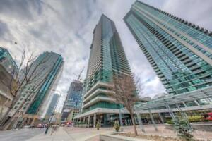 33 Bay Street Parking for Rent - Toronto Down town parking