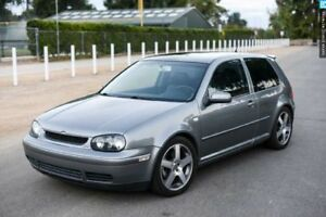 2002-2006 Volkswagen Golf (WANTED)
