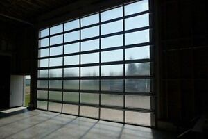 Commercial Overhead Door Installation - Farms & Small Business Strathcona County Edmonton Area image 3