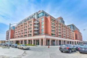 One-Bedroom Condo Unit (Lawrence and Dufferin) for Rent