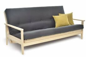 3 Seat Sofa Bed Ikea Nyhamn In Cambridge