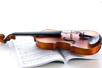 Violin Lessons (Arabic and Middle Eastern Style) in Ottawa