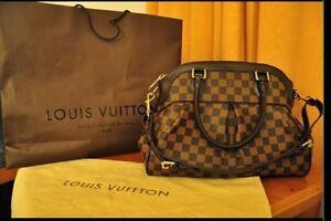 100% Authentic Louis Vuitton Trevi PM up for Sale Cranebrook Penrith Area Preview
