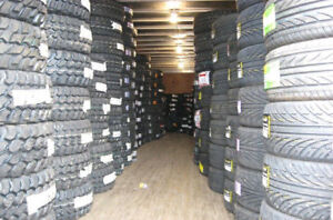 New Keter™ 205/55R16 All Season Tires