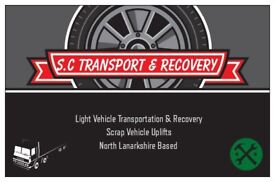 Recovery & Transport Service