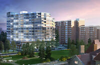 Own in One of Calgarys Most Popular Condo Buildings