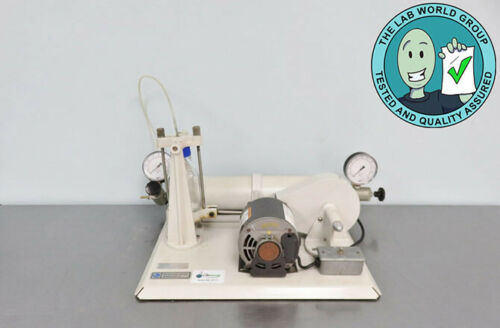 Parr 3911EA Hydrogenator with Warranty SEE VIDEO