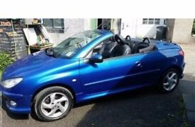 Bodywork in immaculate condition, Part service history, Blue,