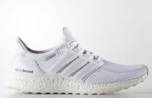 Buying Adidas Ultra Boost Triple White Size 9.5 or 9