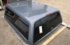 Cabine LEER Pour : FORD F-1502015 +6'.6''