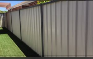 Colourbond fencing Callala Bay Shoalhaven Area Preview
