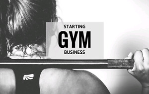 Fitness centre looking for partner or full ownership