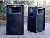 Full PA System Excellent condition