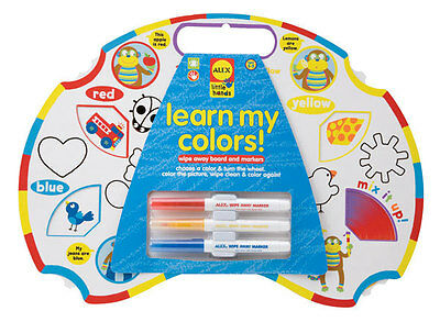 Alex Toys Learn My Colours - BRAND NEW