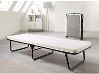 JayBe Single Folding Guest Bed - Like New