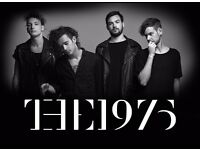 The 1975 - Amsterdam - 2 Tickets - Heineken Music Hall